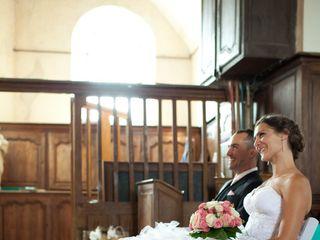 Le mariage de elvis et magalie m ry sur oise val d 39 oise for T meubles mery sur oise