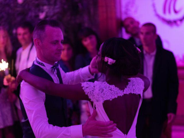 Le mariage de Sylvain et Melicerte à La Chaussaire, Maine et Loire 48