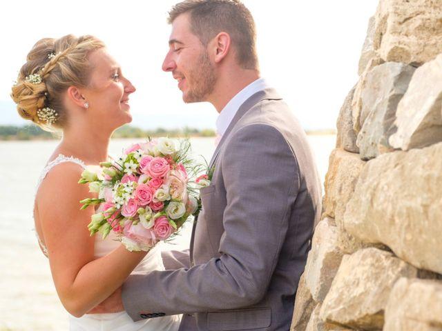 Le mariage de Charlotte et Anthony