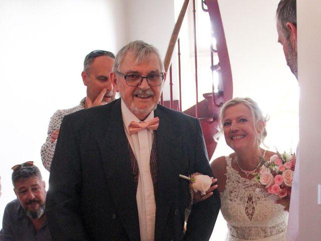 Le mariage de Véronique et Bruno à Le Plessis-aux-Bois, Seine-et-Marne 3