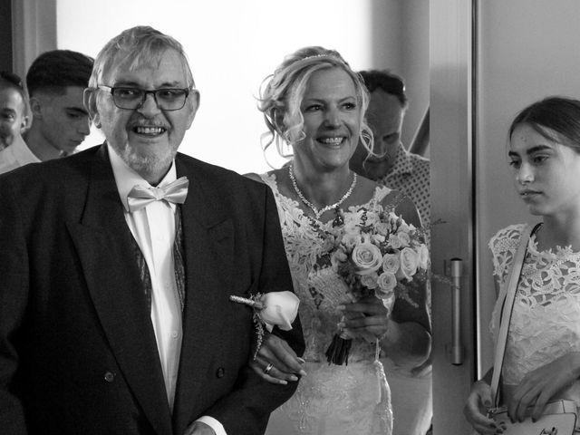 Le mariage de Véronique et Bruno à Le Plessis-aux-Bois, Seine-et-Marne 1