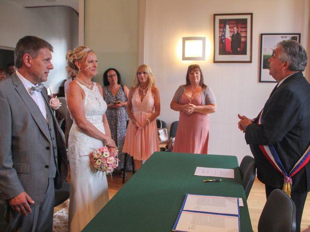 Le mariage de Véronique et Bruno à Le Plessis-aux-Bois, Seine-et-Marne 4