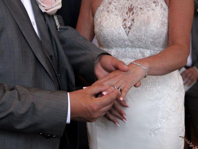 Le mariage de Véronique et Bruno à Le Plessis-aux-Bois, Seine-et-Marne 8