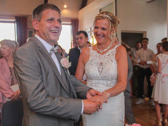 Le mariage de Véronique et Bruno à Le Plessis-aux-Bois, Seine-et-Marne 9