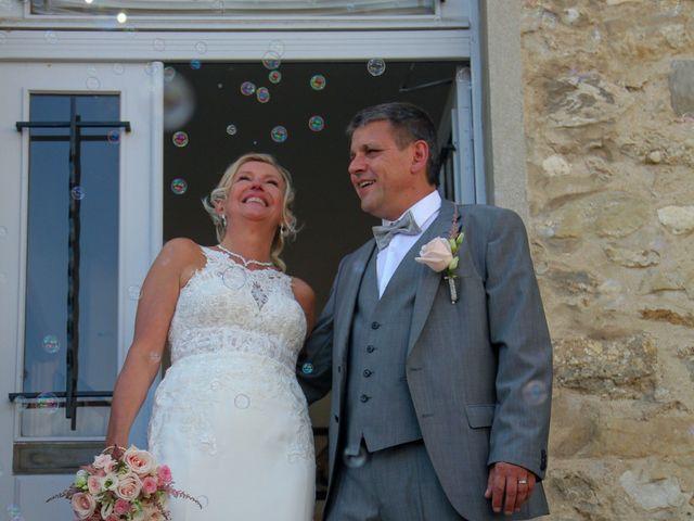 Le mariage de Véronique et Bruno à Le Plessis-aux-Bois, Seine-et-Marne 11