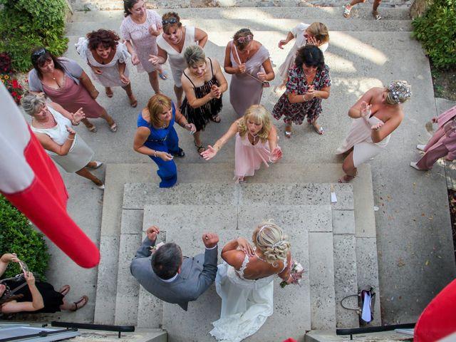 Le mariage de Véronique et Bruno à Le Plessis-aux-Bois, Seine-et-Marne 13