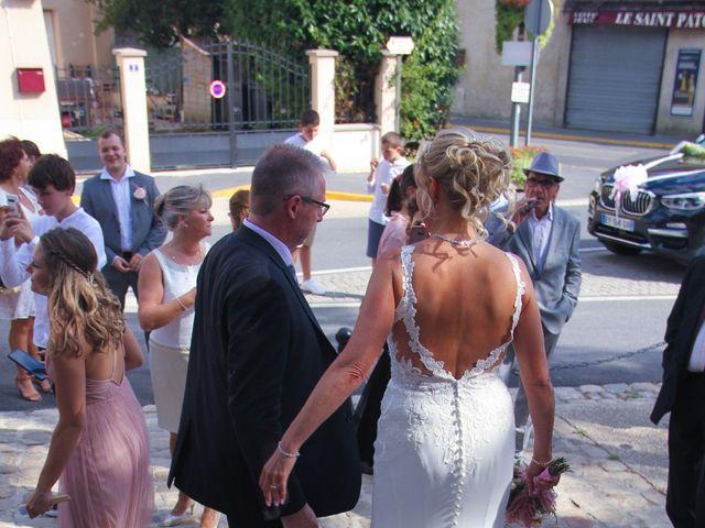 Le mariage de Véronique et Bruno à Le Plessis-aux-Bois, Seine-et-Marne 14