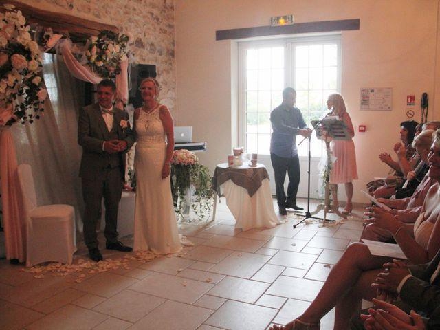 Le mariage de Véronique et Bruno à Le Plessis-aux-Bois, Seine-et-Marne 15