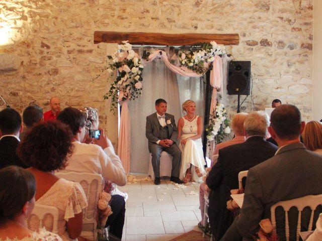 Le mariage de Véronique et Bruno à Le Plessis-aux-Bois, Seine-et-Marne 16