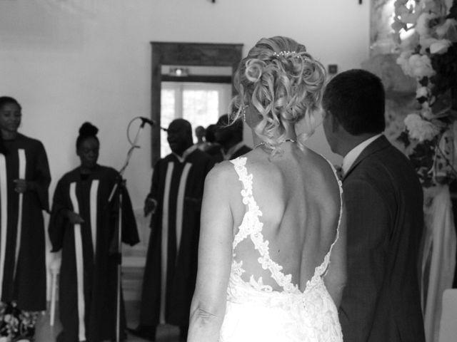 Le mariage de Véronique et Bruno à Le Plessis-aux-Bois, Seine-et-Marne 19