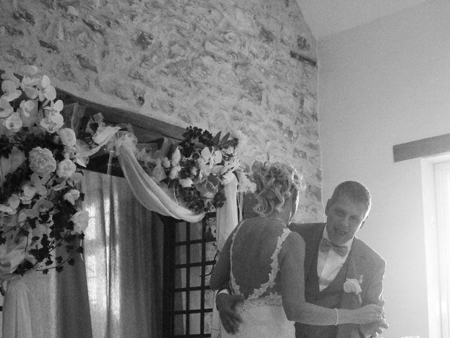 Le mariage de Véronique et Bruno à Le Plessis-aux-Bois, Seine-et-Marne 20