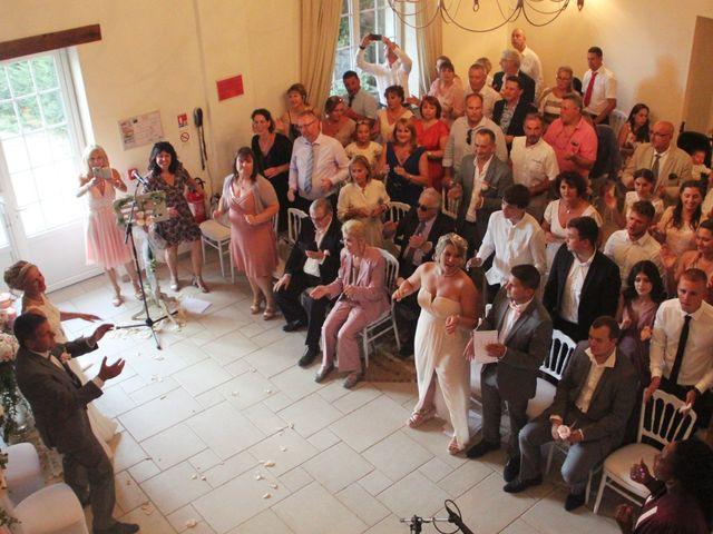 Le mariage de Véronique et Bruno à Le Plessis-aux-Bois, Seine-et-Marne 21