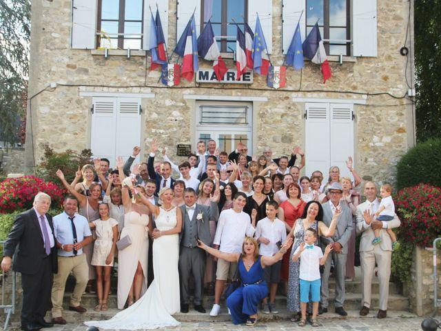 Le mariage de Véronique et Bruno à Le Plessis-aux-Bois, Seine-et-Marne 22