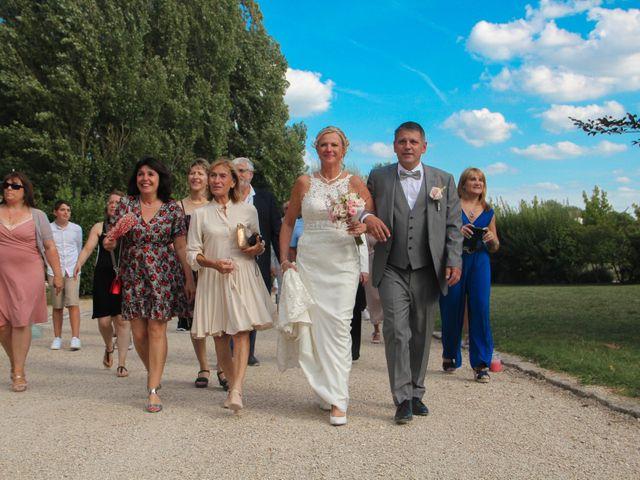 Le mariage de Véronique et Bruno à Le Plessis-aux-Bois, Seine-et-Marne 23