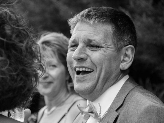 Le mariage de Véronique et Bruno à Le Plessis-aux-Bois, Seine-et-Marne 24