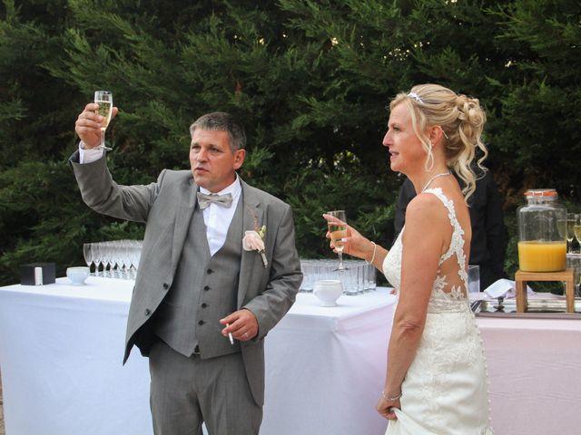 Le mariage de Véronique et Bruno à Le Plessis-aux-Bois, Seine-et-Marne 26