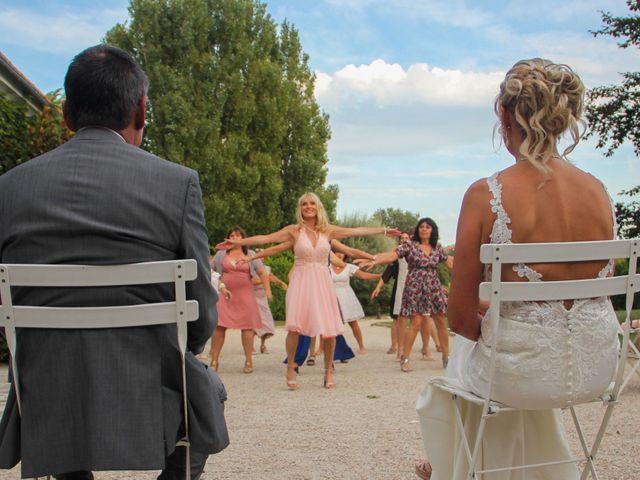 Le mariage de Véronique et Bruno à Le Plessis-aux-Bois, Seine-et-Marne 28