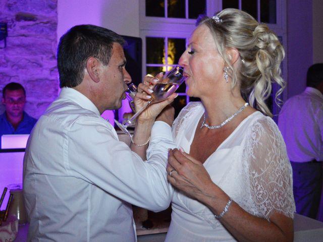 Le mariage de Véronique et Bruno à Le Plessis-aux-Bois, Seine-et-Marne 37