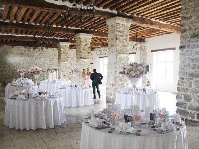 Le mariage de Véronique et Bruno à Le Plessis-aux-Bois, Seine-et-Marne 38