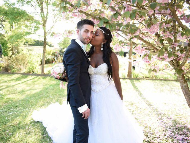 Le mariage de Elisabeth et Paulo