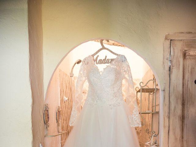 Le mariage de Guillaume et Déborah à Laragne-Monteglin, Hautes-Alpes 3