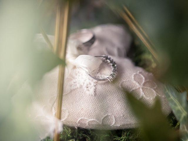 Le mariage de Guillaume et Déborah à Laragne-Monteglin, Hautes-Alpes 7
