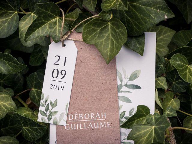 Le mariage de Guillaume et Déborah à Laragne-Monteglin, Hautes-Alpes 11