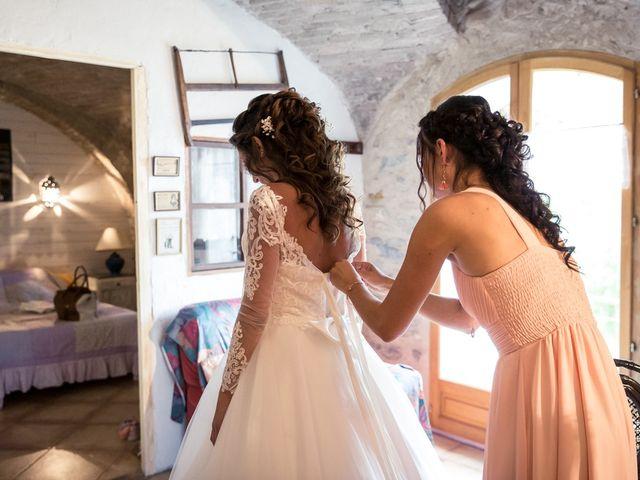 Le mariage de Guillaume et Déborah à Laragne-Monteglin, Hautes-Alpes 39
