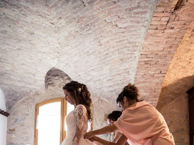 Le mariage de Guillaume et Déborah à Laragne-Monteglin, Hautes-Alpes 42