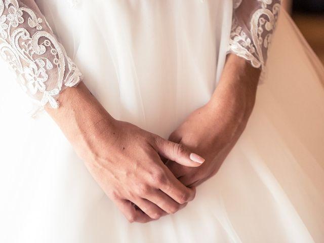Le mariage de Guillaume et Déborah à Laragne-Monteglin, Hautes-Alpes 46