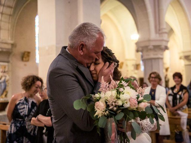Le mariage de Guillaume et Déborah à Laragne-Monteglin, Hautes-Alpes 52