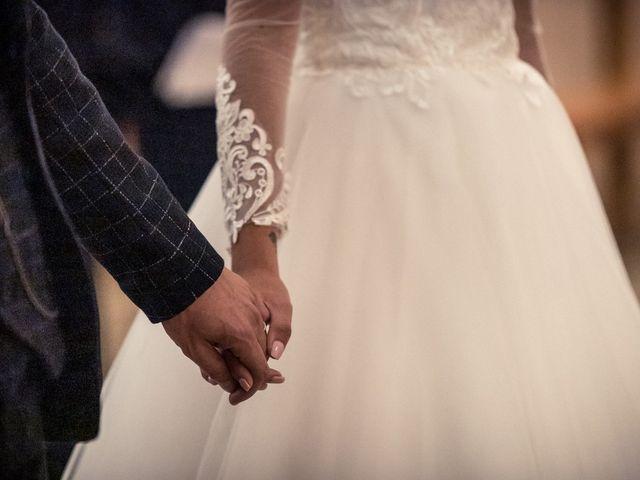Le mariage de Guillaume et Déborah à Laragne-Monteglin, Hautes-Alpes 56