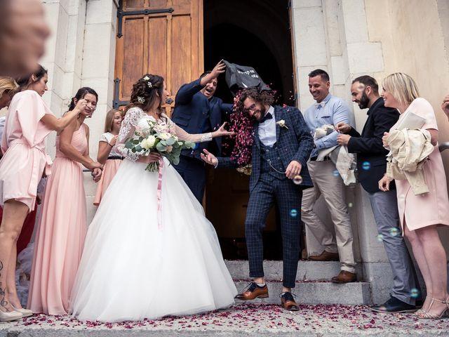 Le mariage de Guillaume et Déborah à Laragne-Monteglin, Hautes-Alpes 61
