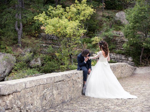 Le mariage de Guillaume et Déborah à Laragne-Monteglin, Hautes-Alpes 63