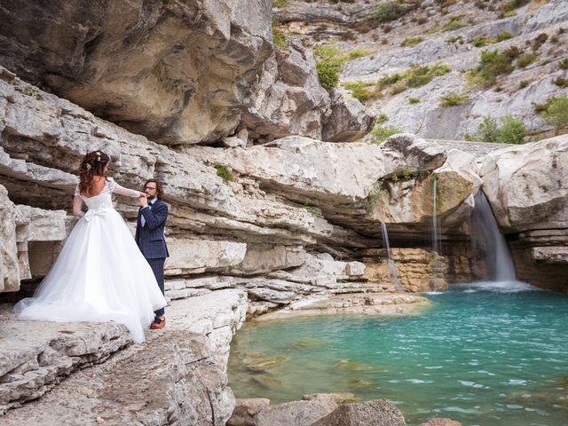 Le mariage de Déborah et Guillaume