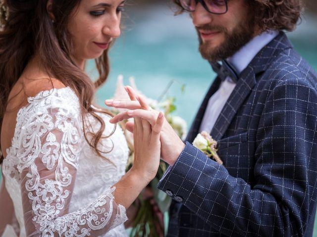 Le mariage de Guillaume et Déborah à Laragne-Monteglin, Hautes-Alpes 1
