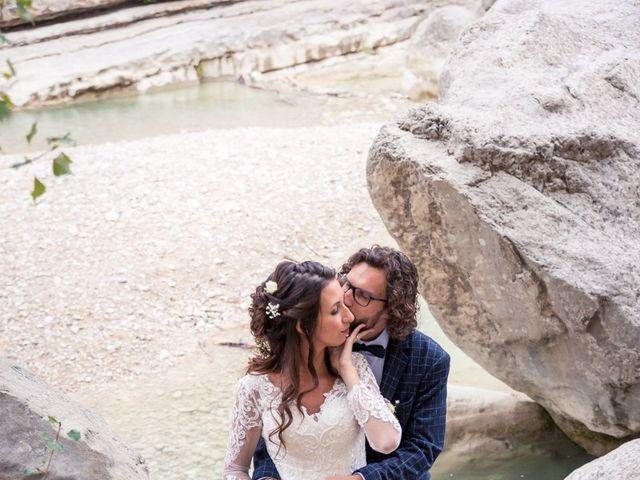 Le mariage de Guillaume et Déborah à Laragne-Monteglin, Hautes-Alpes 68