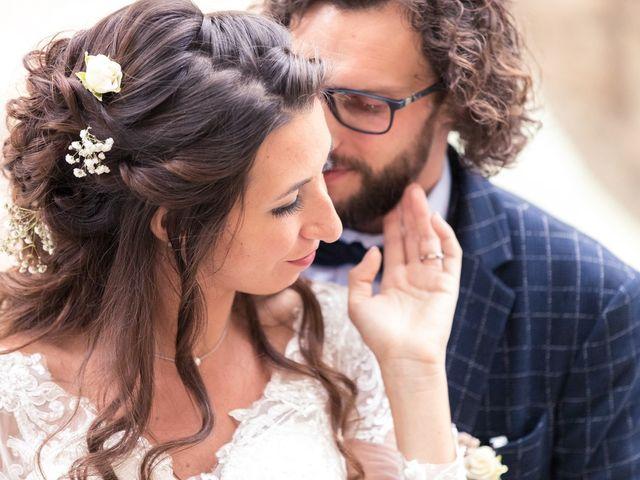 Le mariage de Guillaume et Déborah à Laragne-Monteglin, Hautes-Alpes 69