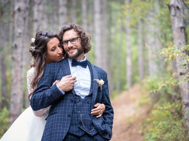 Le mariage de Guillaume et Déborah à Laragne-Monteglin, Hautes-Alpes 71