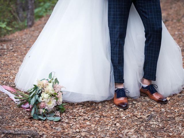 Le mariage de Guillaume et Déborah à Laragne-Monteglin, Hautes-Alpes 72
