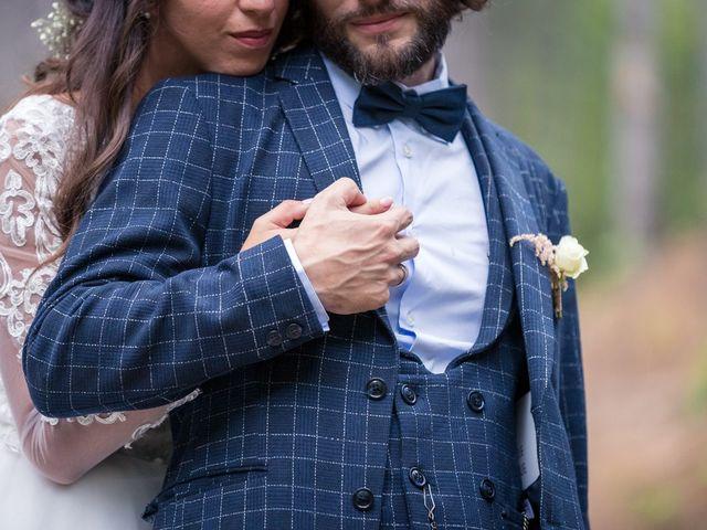 Le mariage de Guillaume et Déborah à Laragne-Monteglin, Hautes-Alpes 73