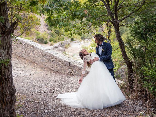 Le mariage de Guillaume et Déborah à Laragne-Monteglin, Hautes-Alpes 76