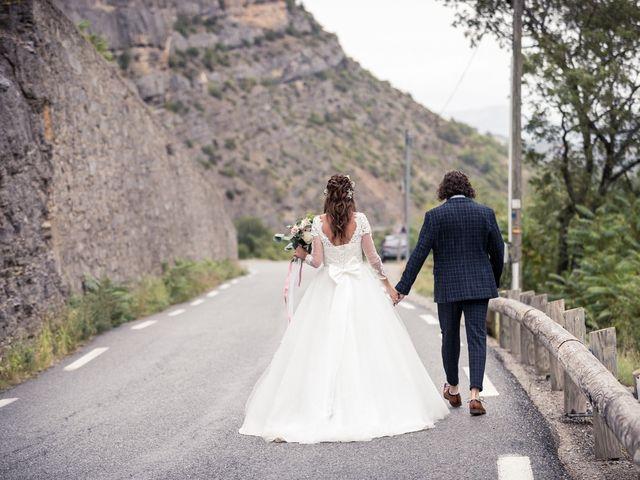 Le mariage de Guillaume et Déborah à Laragne-Monteglin, Hautes-Alpes 78