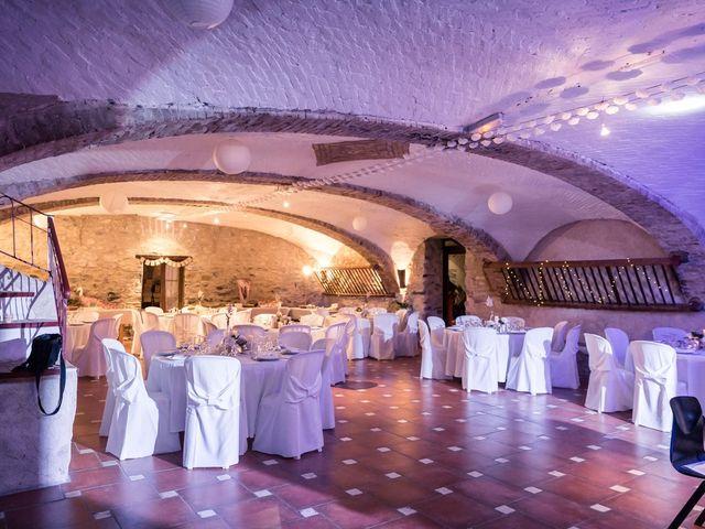 Le mariage de Guillaume et Déborah à Laragne-Monteglin, Hautes-Alpes 83