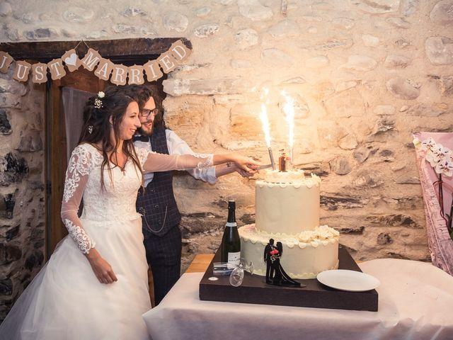 Le mariage de Guillaume et Déborah à Laragne-Monteglin, Hautes-Alpes 90