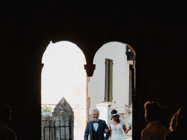 Le mariage de Jeremy et Amandine à Biarritz, Pyrénées-Atlantiques 12
