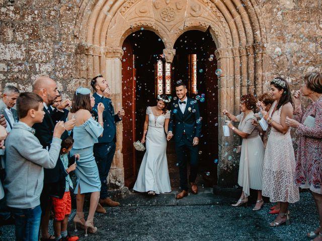 Le mariage de Jeremy et Amandine à Biarritz, Pyrénées-Atlantiques 13