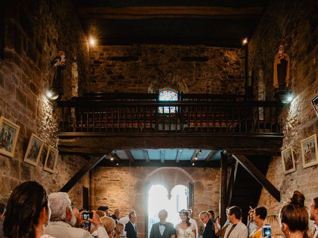 Le mariage de Jeremy et Amandine à Biarritz, Pyrénées-Atlantiques 14
