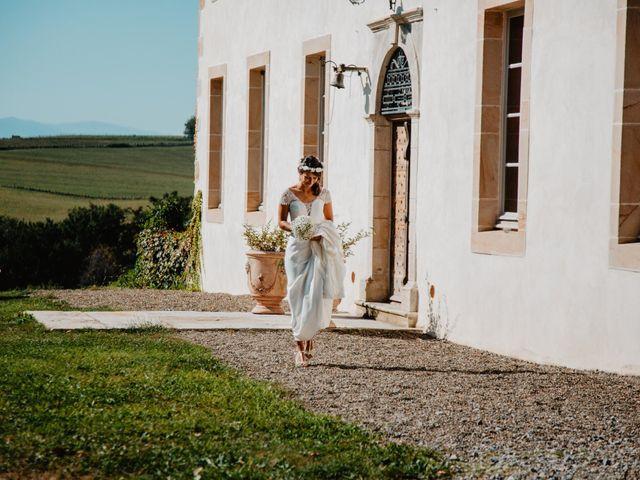 Le mariage de Jeremy et Amandine à Biarritz, Pyrénées-Atlantiques 16