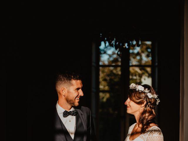 Le mariage de Jeremy et Amandine à Biarritz, Pyrénées-Atlantiques 17